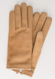 ETERNA GLOVES BEIGE UNI