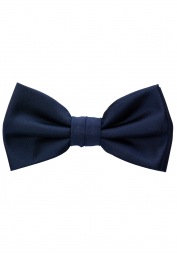 ETERNA BOW TIE NAVY BLUE UNI