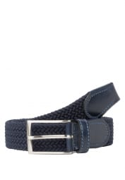 ETERNA BELT NAVY UNI