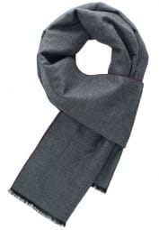 ETERNA SCARF GREY UNI