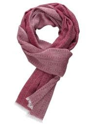 ETERNA SCARF RED UNI