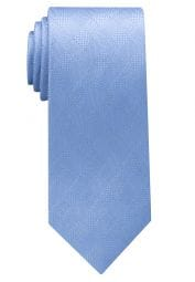 ETERNA TIE LIGHT BLUE CHECKED