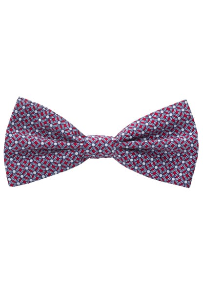 ETERNA BOW TIE RED/WHITE/BLUE PRINTED