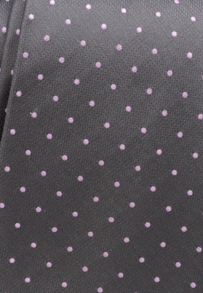 ETERNA TIE PINK / GRAY SPOTTED