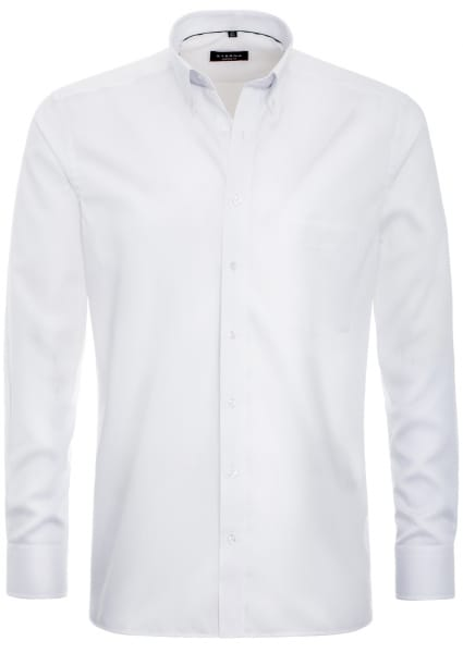 Eterna - long sleeve shirt modern fit - 6