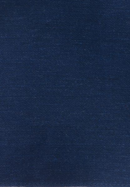 ETERNA POCKET SQUARE NAVY BLUE UNI